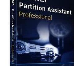 AOMEI Partition Assistant License Key