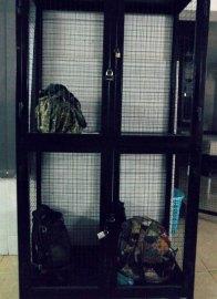 Loker Eighty8 Backpackers Hostel