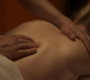 Deep Tissue with Indian Head Massage 1HR