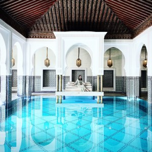 Ladies Royal Hammam