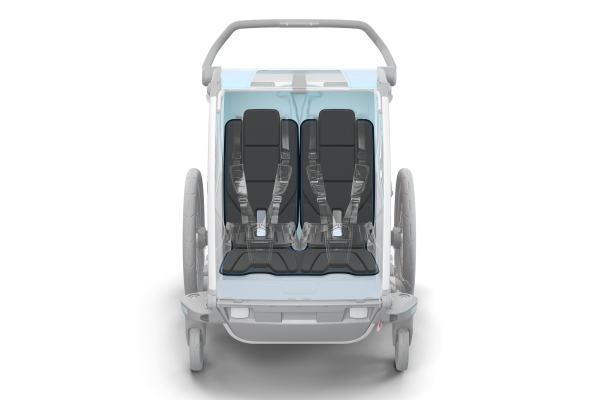 Thule Chariot Sitzpolster Padding