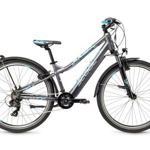 S'COOL - E-troX 26-7 Kinder E-Bike 26 Zoll