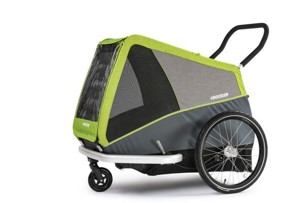 Croozer Dog Xl Jokke Buggyse