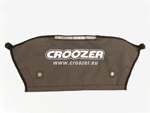 CROOZER - Cargo Heckteil