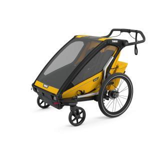 Thule Sport 2 gelb 2021 Buggy