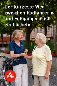 fahr Rad Mainz - #lächelnverbindet 2015 08 12