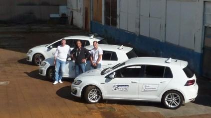 Fahrschule Aberle Team
