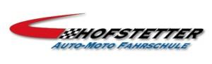 Logo der Fahrschule Hofstetter