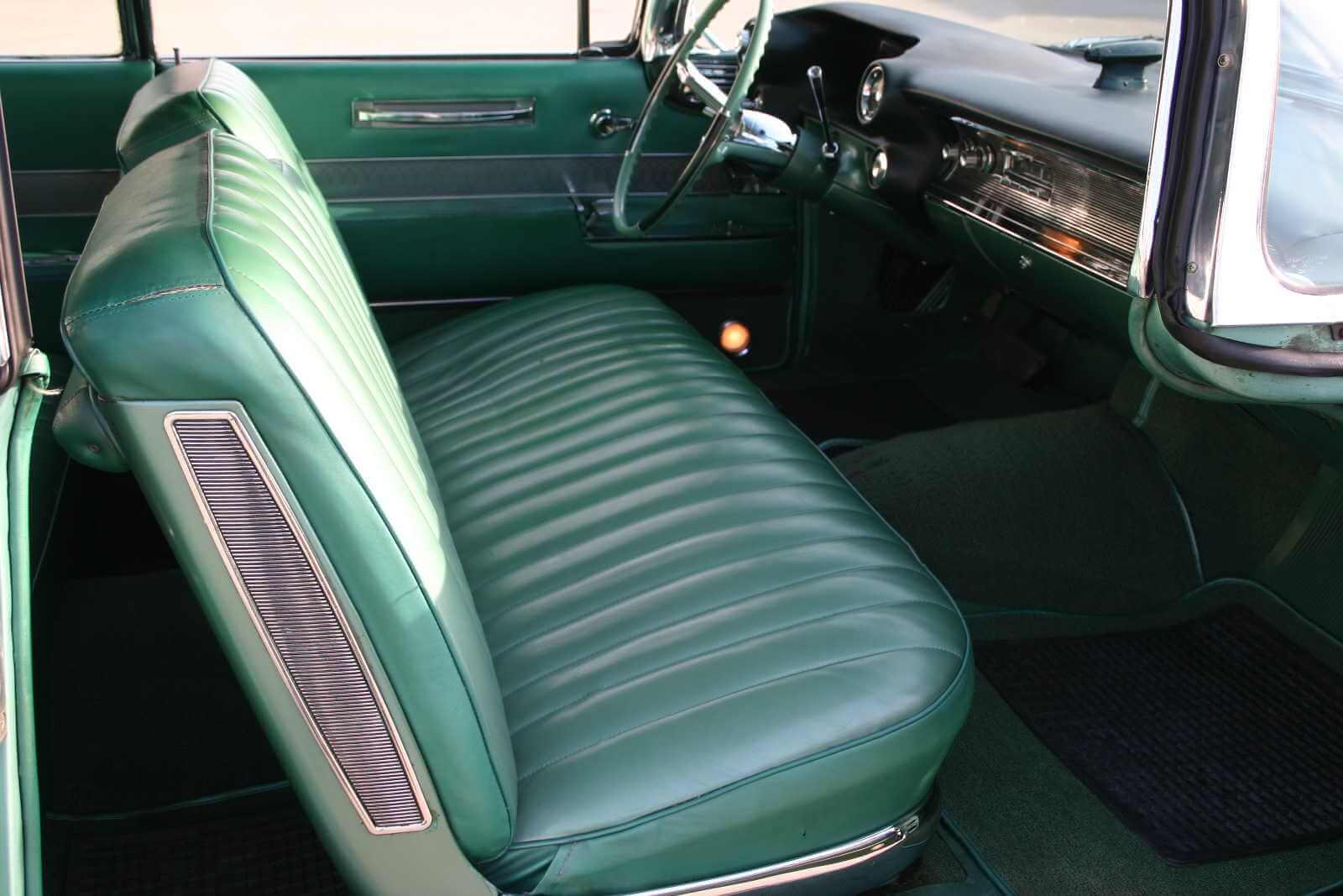 Cadillac de Ville Heckflossen-Cabriolet_1