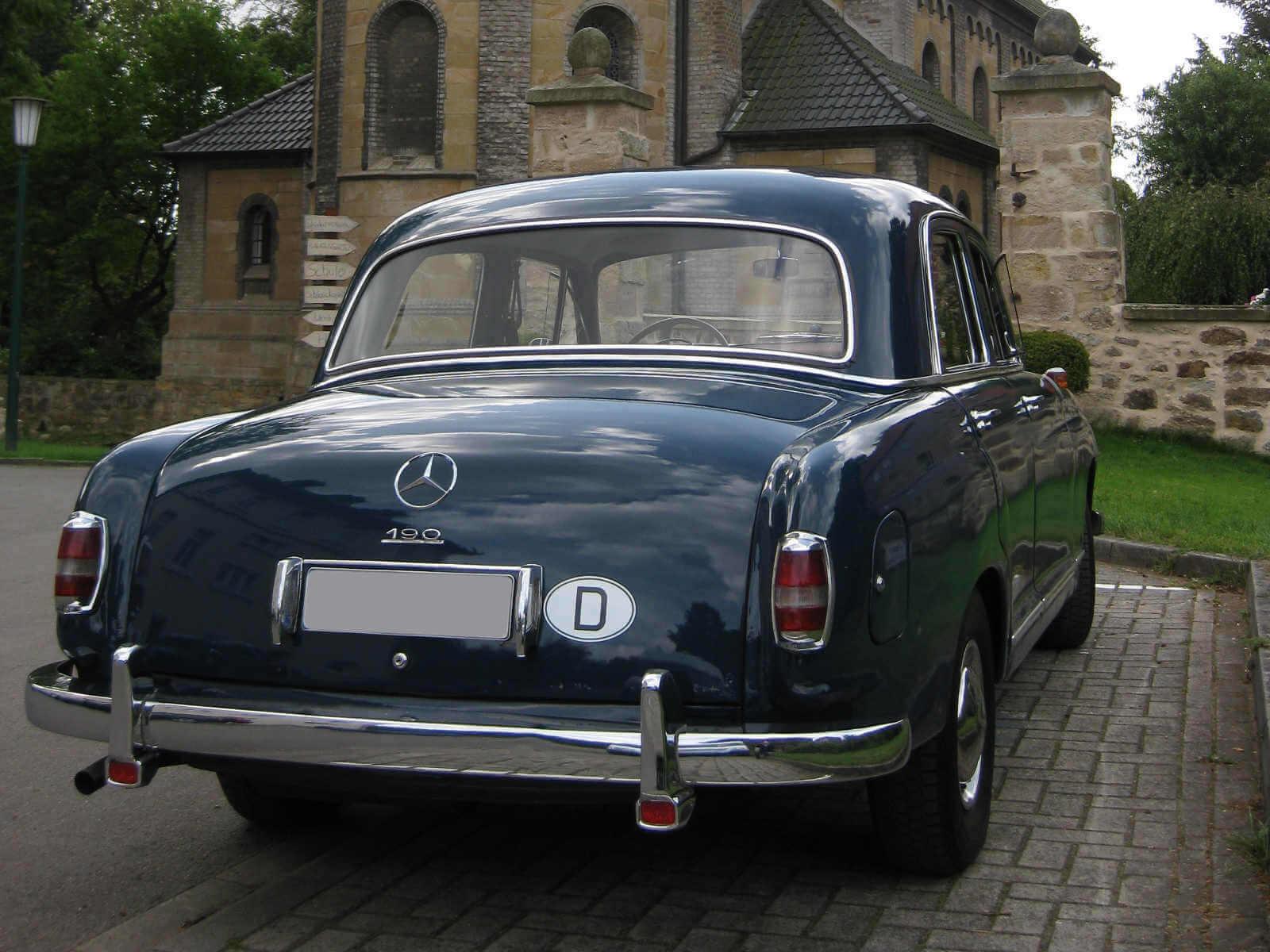 Mercedes-Benz 190_3
