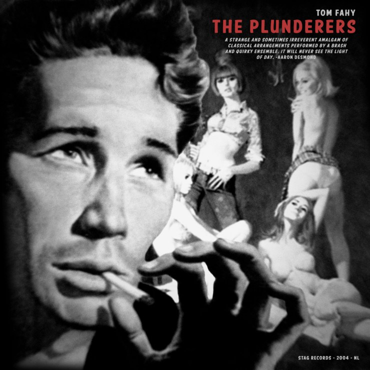 The Plunderers, by Tom Fahy (2004)