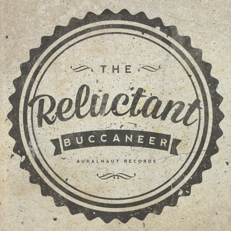 The Reluctant Buccaneer, by Tom Fahy (2016)