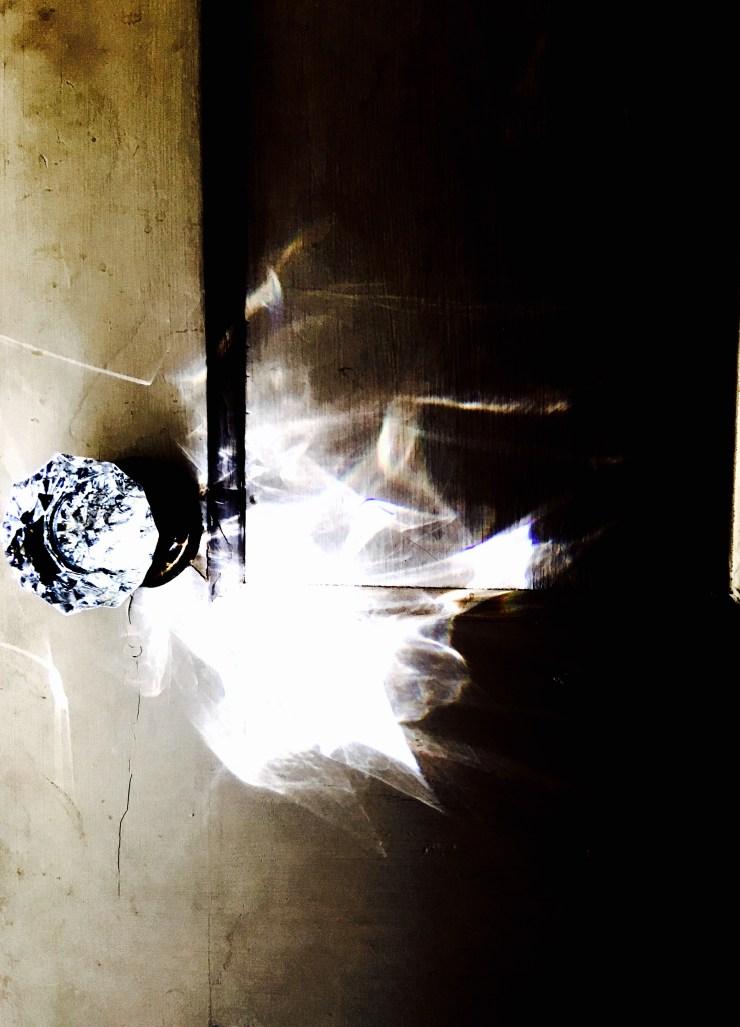 Crystl, by Tom Fahy