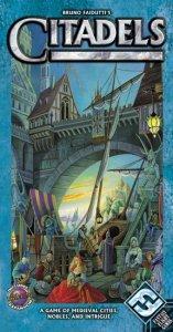 Citadels cover