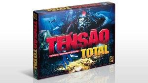 Diamant - Tensao Total