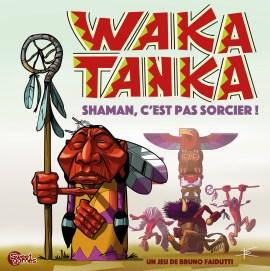 Waka Tanka - Cover