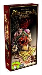 Mascarade box