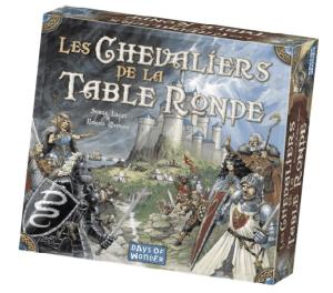 les-chevaliers-de-la-table-ronde