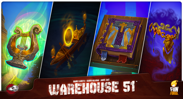 warehouse 51 items1