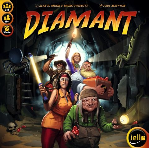 diamant cover