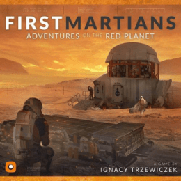 first-martians