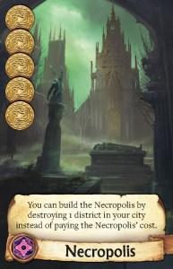 citadels 2 necropolis
