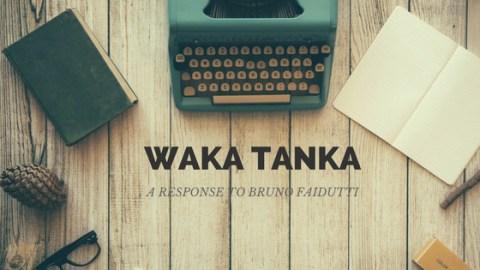 waka-tanka