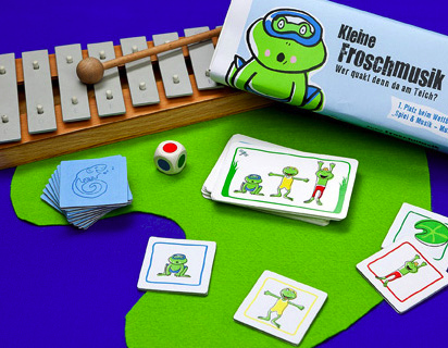 froschmusik