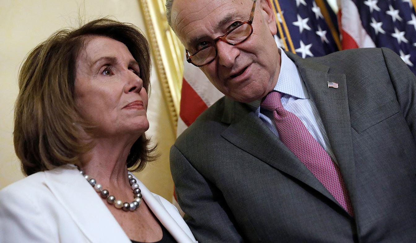 Do Democrats talk the talk while Republicans walk the walk?