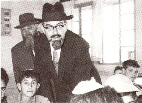 Kopul_rosen_kfar_chabad