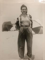 Rose M. Cividanes Obituary