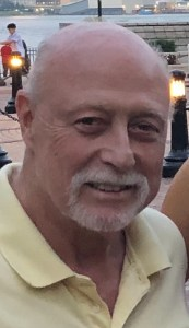 Dr. Charles Suffel photo