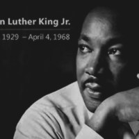 """Martin Luther King's """"I Have a Dream"""" speech   video, August 28, 1963"""