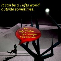It Can Be A Tufts World