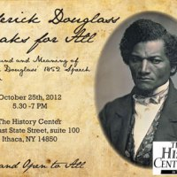 Frederick Douglass:  The Father of Human Rights