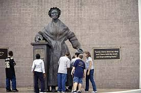 Sojourner Truth Monument_Michigan