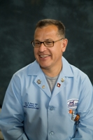 Dr Alejandro Flores