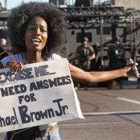 Food For Thought:   Why Do White Police Officers Hate Black and Brown People?