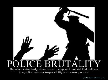 police-brutality