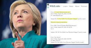 Hillary Clinton's Decision Fatigue and Provigil