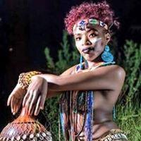 Ancestral History of Black People