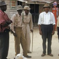TUSKEGEE SYPHILIS STUDY:  An Unethical  Experiment Using African-American Men