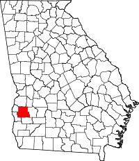 Randolph County, Georgia