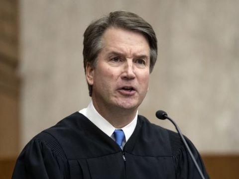 Judge Brett M. Kavanaugh