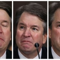 Kavanaugh Hearings: His theatrics should make Americans question his fitness for SCOTUS