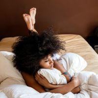 Insomnia:  I Can't Sleep!