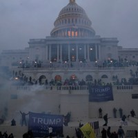 FFT:  Storming The Capitol--Insurrection vs Terrorism