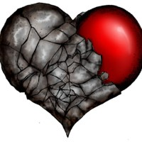 Is A Hardened Heart A Shield For Painful Memories?