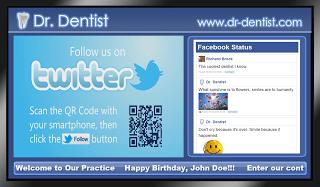 Dr Dentist Social Media 04