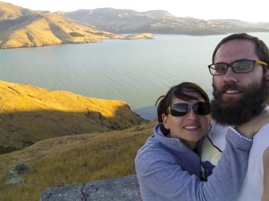 Quiero volver a Nueva Zelanda – Fainders